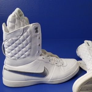 Nike S/S Sneaker Boots LEGENDS 10 Quilted Hi Top
